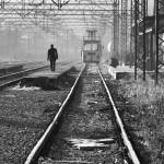 02 - Na zeleznickoj stanici