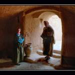 1.Berber wimen