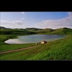 15. Jutro na jezeru