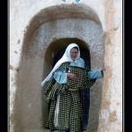 2.Berber woman