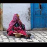 3.Poor women