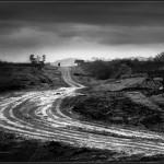 30_Put sa svezim blatom_Branislav Backovic-800