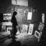 -31 Ulicna galerija,  Budva, (1990)-800
