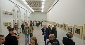 EX - Experiment and Explore - izložba kao autorski projekat Žarka Aleksića i Jelene Micić