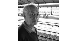 Драган Бабовић, БОЖИДАР ВИТАС, Београд, мај 2014.