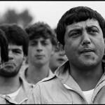 Portret sa ORA, Karatas kod Kladova, 1982. godine