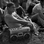 34-Mali ljudi i veliki tranzistori II-Guca-1985