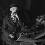 Milovan Vesnic, sarac, Uzice, 1991. godine