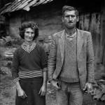 Vukoje sa zenom, selo Kumanica, 1989