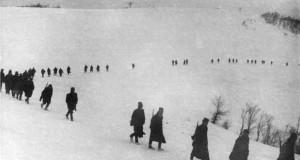 Kolubarski bataljon u marsu-1000