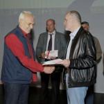 Vojislav Vojo Pesterac 1. mesto na listi 10 naj autora i EFIAP bronza