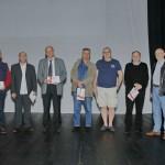 Sest clanova sa liste 10 naj autora: Vojislav Vojo Pesterac, Frank Hausdoerfer, Edo Iglič, Borislav Milovanović, Đorđe Vukičević, Zoran Milosevic i Miroslav Predojevic