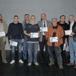Autori nagradjenih Klubova
