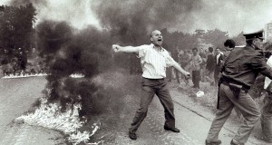Romeo Ibrisevic-Odbrana Mosta mladosti