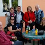 Druzenje kolega iz Kragujevca Krka i beograda