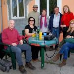 Druzenje kolega iz Beograda, Krka i Kragujevca