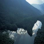 44 Oblaci u jezeru, 1995