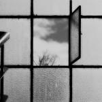09 - Winter between window