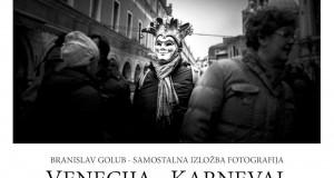 Pozivnica - Branislav Golub - Stara Kpetanija-1000
