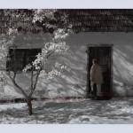 Kuća na Maljenu