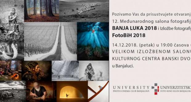 Pozivnica -  12. Međunarodni salon fotografije BANJA LUKA 2018 i FotoBiH 2018-1000