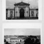 002 Glavni ulaz i pogled na zgradu